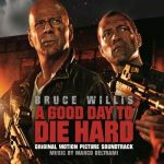 A Good Day to Die Hard OST