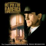 Once Upon a Time in America OST (Complete Score)