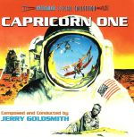 Capricorn One  (Intrada Special Collection) OST