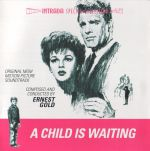 A Child is Waiting (Intrada Special Collection) OST