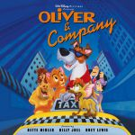 Oliver & Compagnie OST