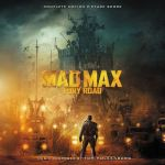 Mad Max : Fury Road (Complete Score) OST