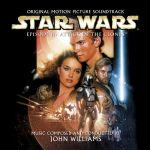 Star Wars Episode II : L'Attaque des Clones OST
