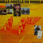 Hells Angels On Wheels OST