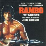 Rambo : First Blood Part II - Expanded Edition OST