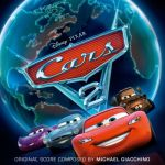 Cars 2 OST
