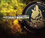 Ace Combat Assault Horizon OST