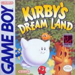 Kirby Dream Land OST