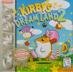 Kirby Dream Land 2 OST