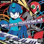 We are ROCK-MEN ! OST