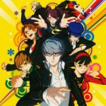 Persona 4 : the Golden OST