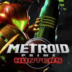 Metroid Prime Hunters OST