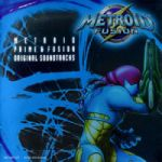 Metroid Prime & Fusion Soundtrack - Fusion Side OST