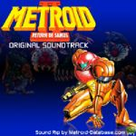 Metroid II : Return Of Samus OST