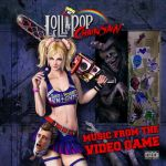 Lollipop Chainsaw (Music From The Video Game) OST