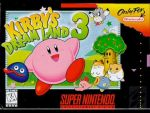 Kirby Dream Land 3 (Hoshi no Kirby 3)  OST