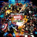 Ultimate Marvel Vs. Capcom 3 OST