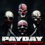 Payday - The Game OST