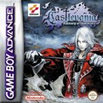 Castlevania : Harmony of Dissonance (Castlevania : Concerto of the Midnight Sun) [GAME BOY ADVANCE GAMERIP]