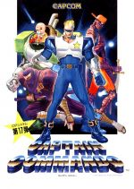 G.S.M. Capcom 5 - Captain Commando OST