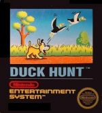 Duck Hunt [NES GAMERIP]