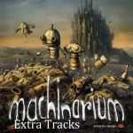 Machinarium - Extra Tracks (PC) OST
