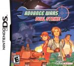 Advance Wars : Dual Strike OST
