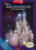 Adventures in the Magical Kingdom [NES GAMERIP]