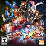 Project X Zone [3DS GAMERIP]