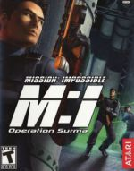 Mission : Impossible : Operation Surma [GAMERIP]