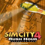 SimCity 4 : Rush Hour OST