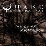 Quake Mission Pack 1 : Scourge of Armagon OST
