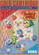 Bubble Bobble (Final Bubble Bobble -JP-) [MASTER SYSTEM GAMERIP]