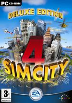 SimCity 4 : Deluxe Edition [Gamerip]