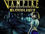 Vampire - The Masquerade Bloodlines OST