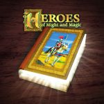 Heroes of Might and Magic I - GOG OST
