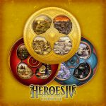 Heroes of Might and Magic IV - GOG OST