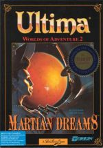 Ultima Worlds of Adventure 2 Martian Dreams - Medley OST