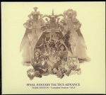 Final Fantasy Tactics Advance - Radio Edition : Complete Version vol. 4 OST