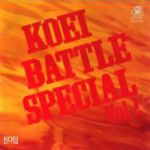 KOEI Battle Special Vol.1 OST