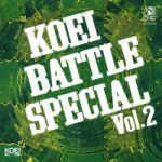 KOEI Battle Special Vol.2 OST