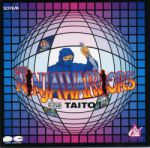 G.S.M. Taito 1 - Ninja Warriors OST