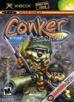 Conker : Live and Reloaded [XBOX GAMERIP]