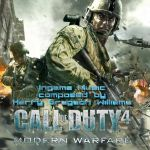 Call of Duty 4 : Modern Warfare OST (Score)