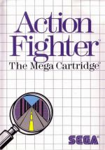 Action Fighter [MASTER SYSTEM GAMERIP]