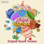 Kirby's Epic Yarn - Original Sound Version OST