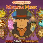 Professor Layton and the Miracle Mask (Professeur Layton et le Masque des Miracles) [3DS GAMERIP]
