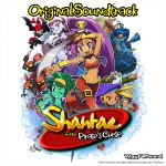 Shantae and the Pirate's Curse OST