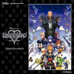 Kingdom Hearts ~HD II.5 ReMIX~ OST