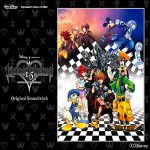 Kingdom Hearts ~HD- I.5 Remix~ OST
